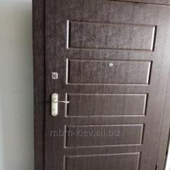 Doors metal