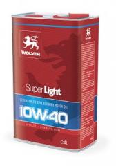 Wolver Super Light 10W-40