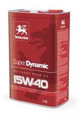 Wolver Super Dynamic 15W-40