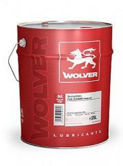 Wolver Turbo Truck 10W-40