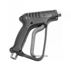 Пистолет для воды Astra с незамерзающий выходом