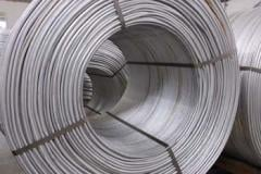 Rolled wire f 12 St 40X