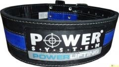 Belt for powerlifting of Power System Ps-3800