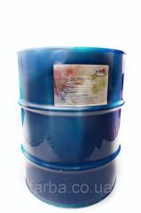 Mastic rubber MBKH, rubber mastic for a roof and