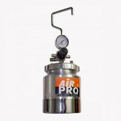 Бак нагнетательный пневматический Air Pro...
