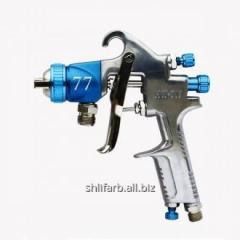 Краскопульт пневматический Air Pro 77-P HVLP (1,5 мм)
