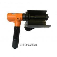 Шлифмашина ленточная роликовая пневматическая Air Pro SA4522