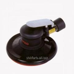 Шлифмашина орбитальная пневматическая промышленная с самоотводом пыли Air Pro OSG-50H