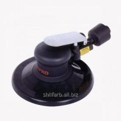 Шлифмашина орбитальная пневматическая промышленная с самоотводом пыли Air Pro OSG-60 H