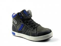 Clibee:P-88 children's shoes Black