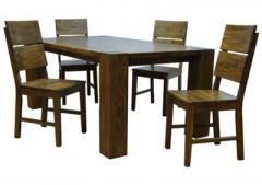 Стулья и столы для кафе и баров из натурального
