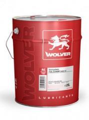 Wolver STOU 10W-30, 80W
