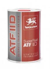 Wolver Super Fluid ATF II D