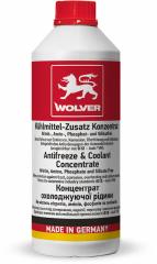 Wolver AntiFreeze G12 Konzentra