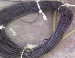 Контрольный кабель КВПбШв 4х2,5 КВВБ 10х1,5 КНРПК