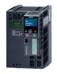 SINAMICS G120 Модульные преобразователи частоты до