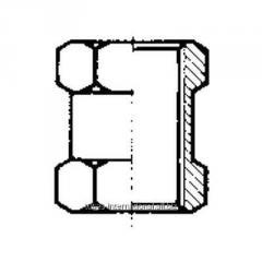 Муфта, внутренняя резьба A 3