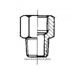 Адаптер, наружная конусная / внутренняя резьба A 5
