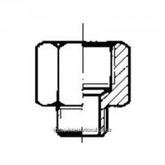 Адаптер, наружная / внутренняя резьба A 5/Z