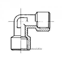 Коленко 90°,  внутренняя резьба A 9