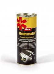 Wolver Motor Reanimator