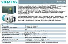 Electropneumatic positioner