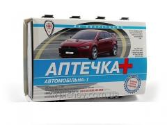 FIRST-AID KIT AUTOMOBILE-1, CHANGE NO. 2