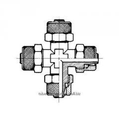 Крестовое соединение C 11