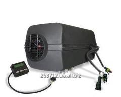 Autonomous air heater Planar 44D GP, 12V,44D-12