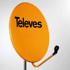 Satellite antenna offset Televes 650 OFFSET, ref.