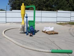 Измельчитель зерна промышленный ИЗП-1500
