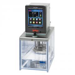 Thermostats for laboratory