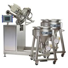 Conical Dryer CD 100