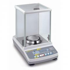 Аналитические весы Kern ABJ 120-4NM