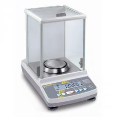 Аналитические весы Kern ABS 120-4N
