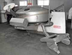 Vacuum Meat cutter of LASKA KU 500