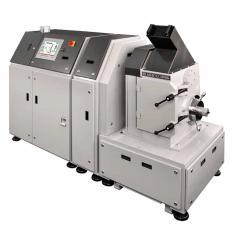 Автоматическая установка измельчения и прессования AMP