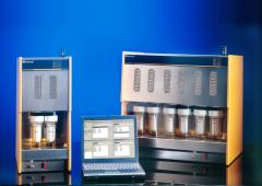 Automatic systems for fast extraction - Soxtherm