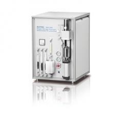 Eltra ONH-2000 analyzer