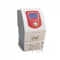 Analyzer of wines and SpectraALYZER Wine & Spirits alcohols