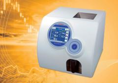 SpectraAlyzer grain BIC analyzer