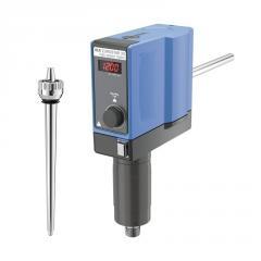Verkhneprivodny mixer of EUROSTAR 20 high speed digital