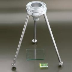 Viscometer of the submersible ISO 2431 type