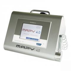 MAPY 4.0 gas analyzer