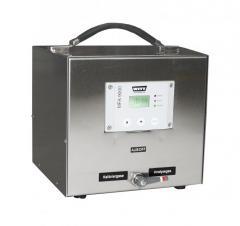 MFA 9000 gas analyzer