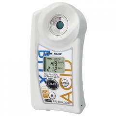 Measuring instrument of acidity (Beer) PAL-BX|ACID 101