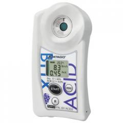 Measuring instrument of acidity PAL-BX/ACID 2. Wine acid
