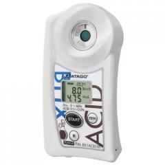 Measuring instrument of acidity (Vinegar) PAL-BX|ACID 181