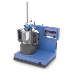 Laboratory LR 1000 basic Package reactor