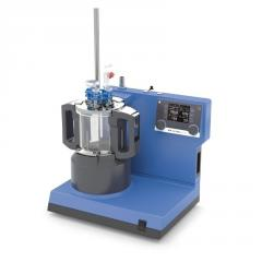 Laboratory LR 1000 control Package reactor